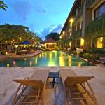 Main Pool, The Grand Bali Nusa Dua
