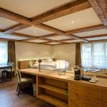 Gstaad Suite
