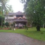main resort lobby