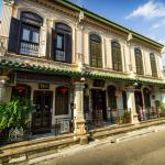 Baba & Nyonya Heritage Museum