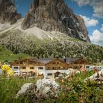 Hotel Passo Sella Dolomiti Mountain Resort
