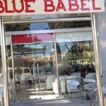 Foto de Blue Babel