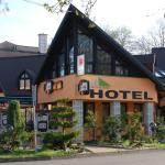 Hotel Bohemia Foto
