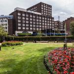 Photo de Danubius Hotel Regents Park