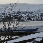 warrenpoint in winter