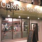 Oaktree Restaurant - TEMPORARILY CLOSED