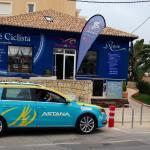 Cafe Ciclista