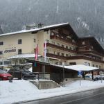 Alpenhotel Edelweiß