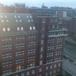 foto desde una ventana