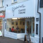 The Globetrotter Coffee House