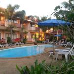 Foto de Lanta Seafront Resort