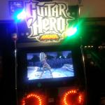 yes! guitar hero do a dual find out who's the real Joe Satriani