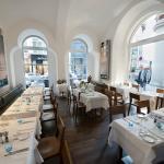 Restaurant - Sala Schubert