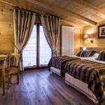 Photo de Le Samovar Hotel & Chalets