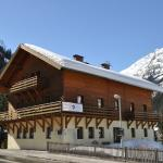 Foto van Ski Lodge Jaktman