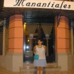 Photo of Manantiales Hotel