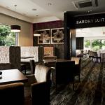 Barony Lounge
