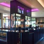 The Opal Bar