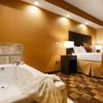 One-Room Whirlpool Suite
