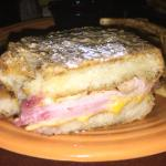 Monte Cristo (Cross Section w/ Flash)