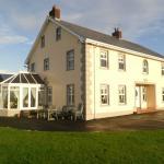 Lisnagalt Lodge resmi