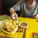 Guacamole Mexican Grill