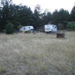 Loop C Aspenglen Campground