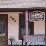 Foto de Horstmann House Bed and Breakfast