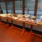 We can cater for private parties