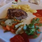 Restaurante Lago照片