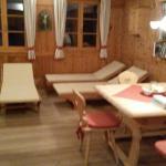 Hotel Gasthof Weiherbad Foto