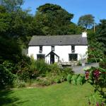 Brynarth Farmhouse