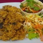Foto de New Talay Pao Restaurant
