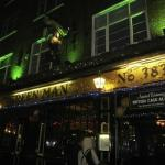 Green Man Pub - NYE 2014