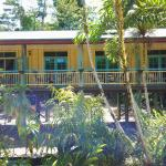 Foto de Licuala Lodge
