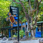 ‪Turtle Rock Cafe‬