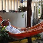 Óptimo para relaxar