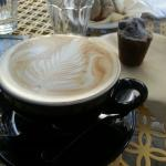Photo of Caffe Biscottino taken with TripAdvisor City Guides