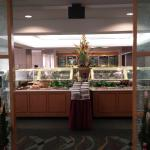 Prince Court Buffet