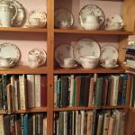 Photo of Sanctuary Bookshop and Booklover's B&B