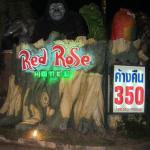 Photo de Red Rose Hotel