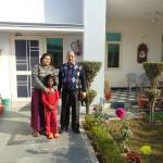 Photo de Garden Villa Homestay