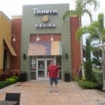 Panera Bread , Vero Beach, FL