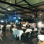 naris restaurant