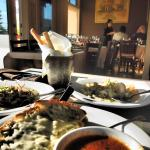 Paesano's Award Winning Italian Restaurant in Steveston Village, Richmond BC