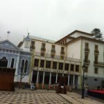 Hotel Angra Jardim