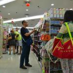 Daiso Japan Shop