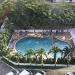Pools of siam sawasdee hotel