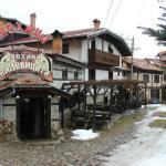 Hotel Valevitsata
