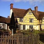 The Whittington Inn.